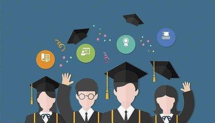 近几年成人高考报考人数呈增长趋势!